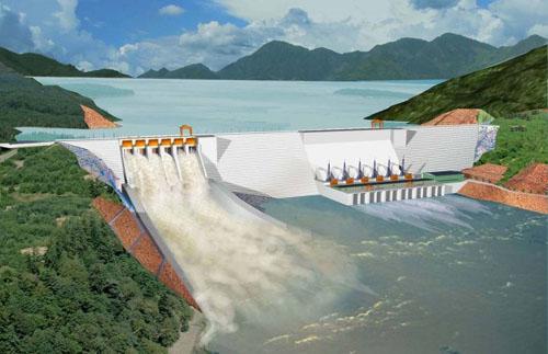 Chuyện phá rừng qua các dự án thủy điện
